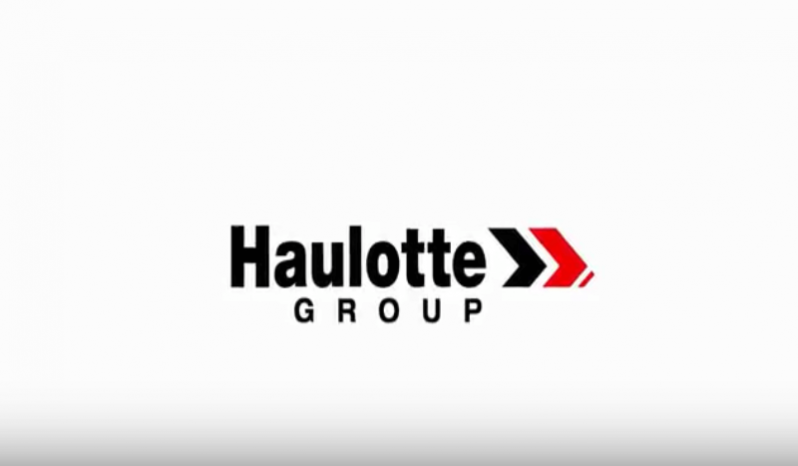 COMPACT 12 DX - HAULOTTE SCISSOR LIFT - International Group
