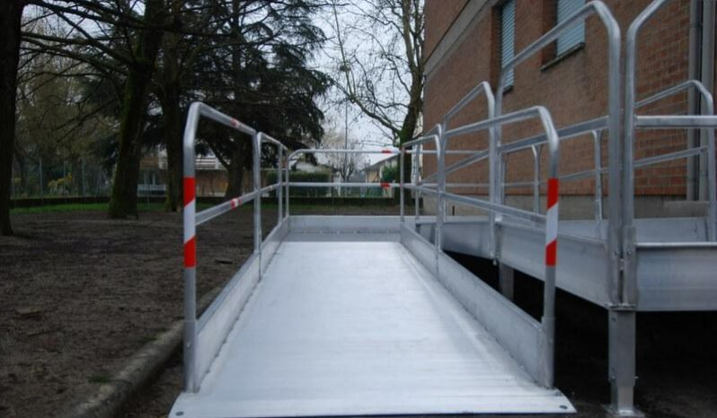 RAMP FOR DISABLED PEOPLE – CLM RAMPS full