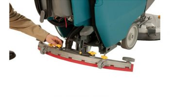 T300 / T300e – TENNANT High Performance Walk-Behind Scrubbers full