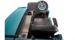 M20 Integrated Ride-on Sweeper-Scrubber 11