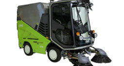 636 Green Machines Series Air Sweeper